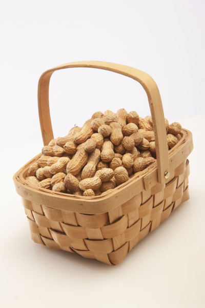 basket of peanuts edmonton alberta canada
