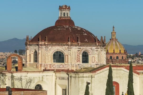 parish church and church of the