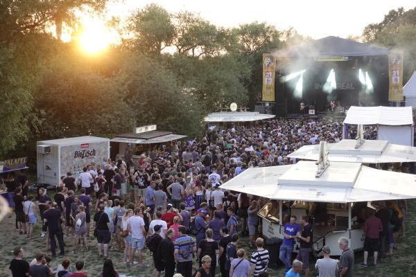 faehrmannsfest hannover 2016 linden hannover germany