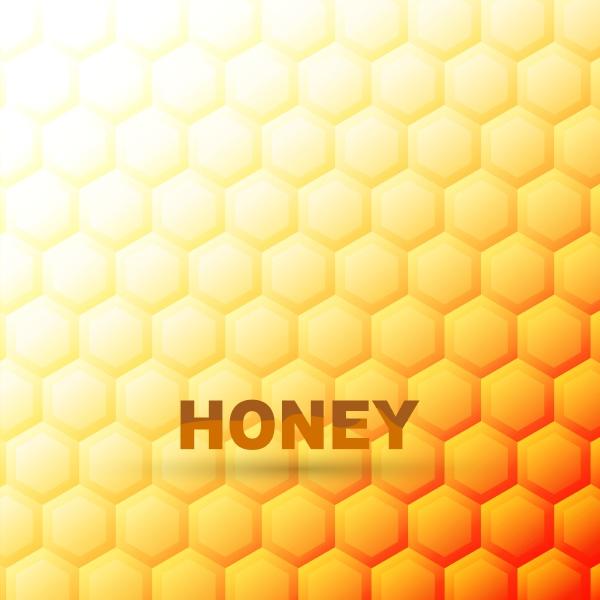 honeycomb vector background