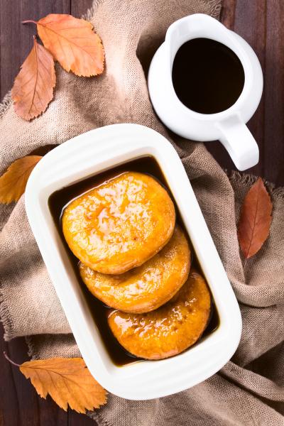 chilean sopaipilla pasada fried pastry in