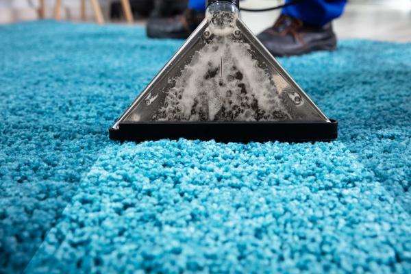 vacuum, cleaner, on, carpet - 27213884