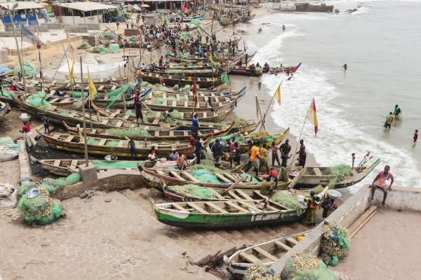 africa west africa ghana cape coast