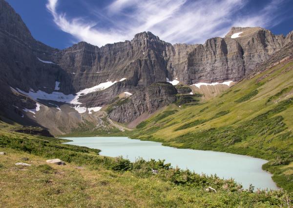 usa montana glacier national park cracker