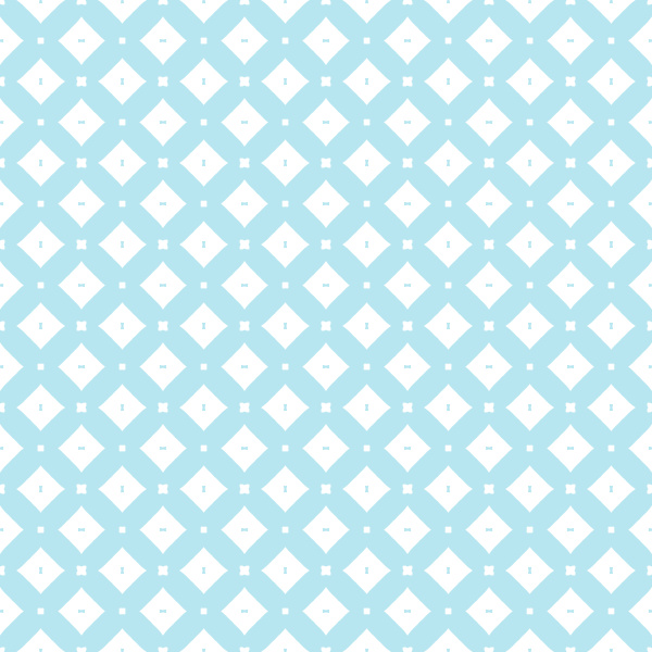 subtle blue and white allover pattern