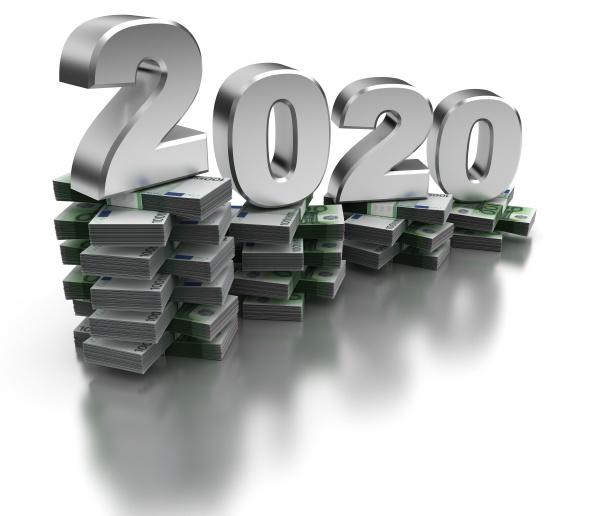 bad european economy 2020