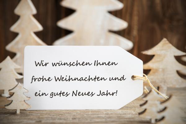 christmas tree label gutes