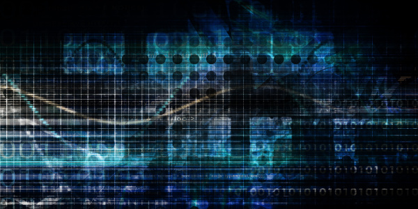 technology infrastructure as a it abstract