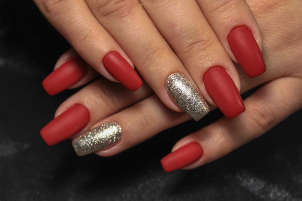 youth manicure design best nails
