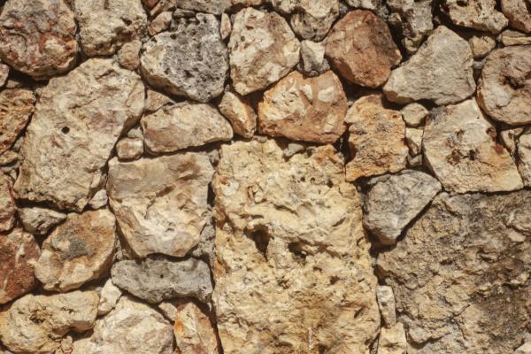 pebble wall texture 3