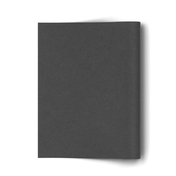 paper canvas print sheet mockup