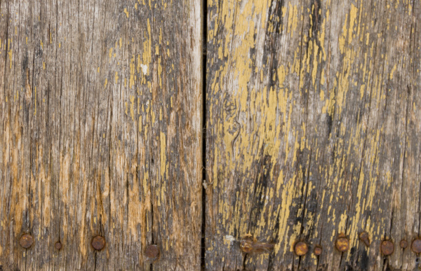 aged wood background texture with vivid
