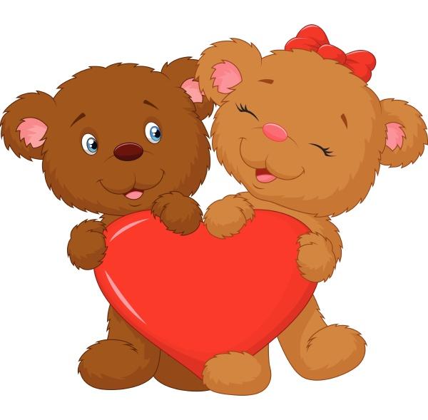 teddy thailand together