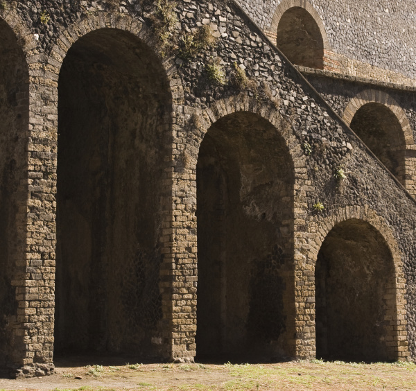 italy campania pompeii