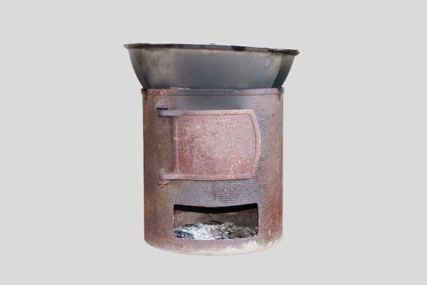 asian metal cooking utensils