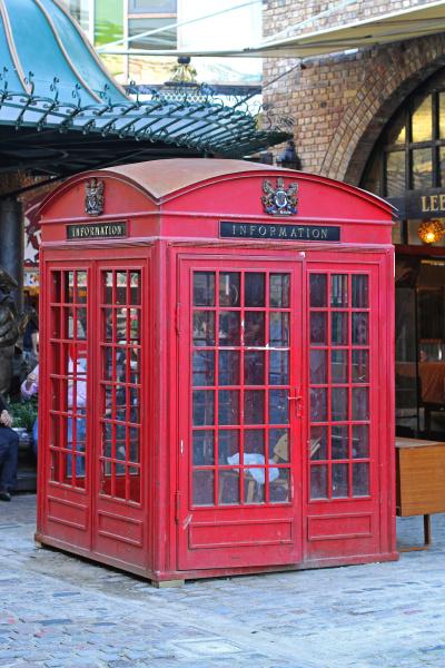 stables market london