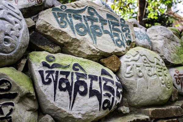 tibet details