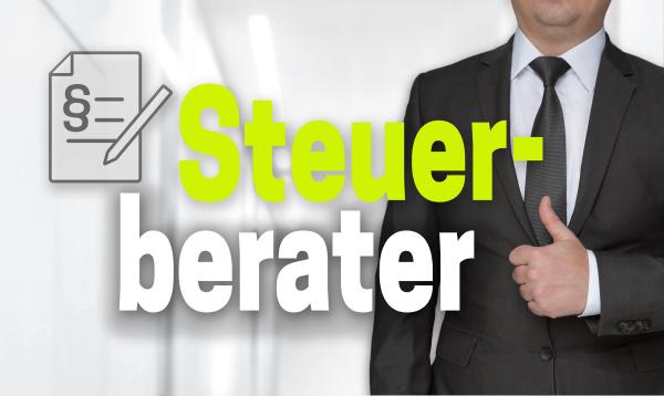 steuerberater in german accountant