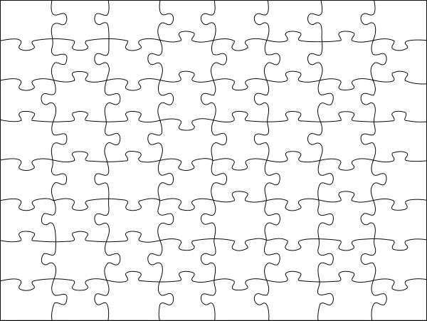 jigsaw piece puzzle game transparent