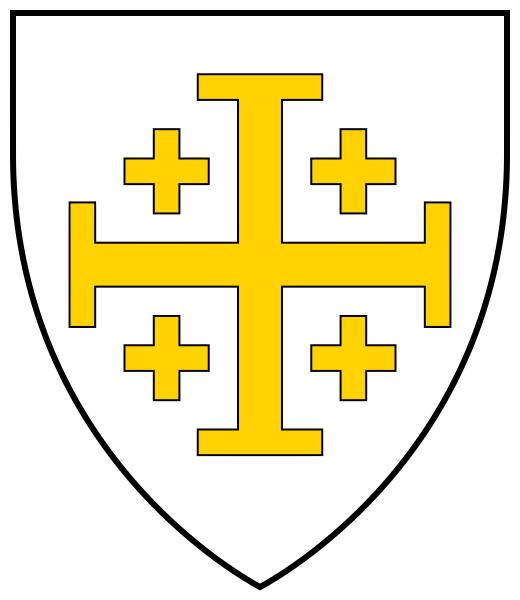 crusades knights templar christian cross maltese