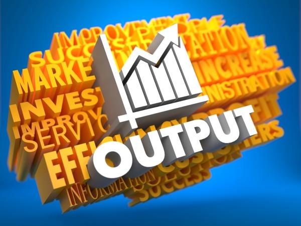 output wordcloud concept