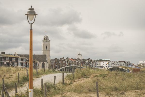 netherlands south holland katwijk