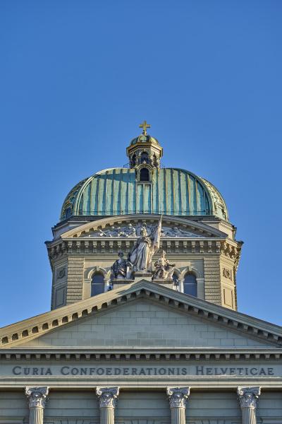 switzerland bern federal palace
