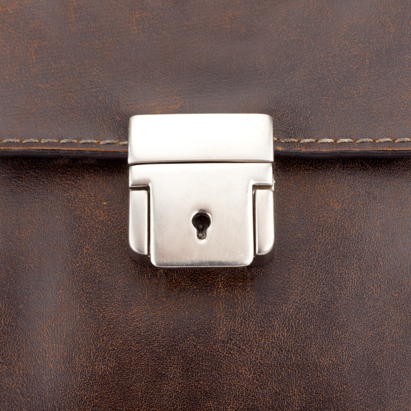 lock on leather business case