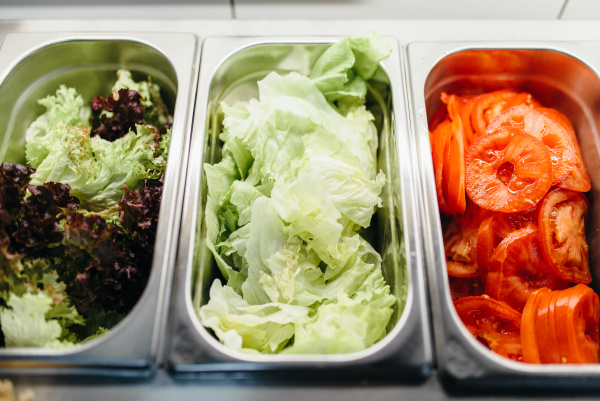 ingredients, for, burger, cooking, , vegetables, , nobody - 28076521