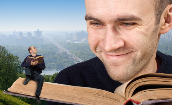 reading, the, bible - 28077943