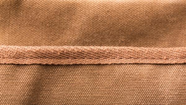 bag brown pocket