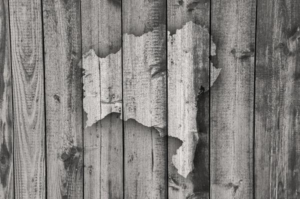 map of bahia on weathered wood