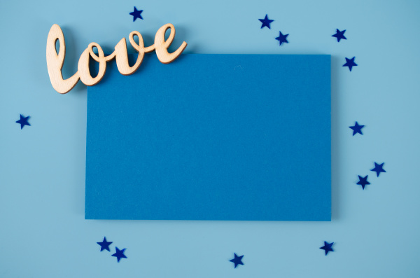 greeting card for fathers day or