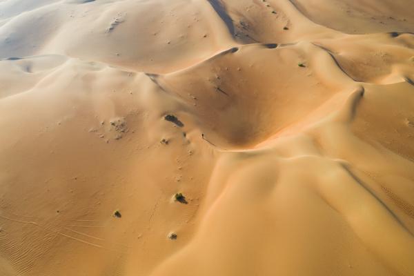 aerial view of eastern mahadir
