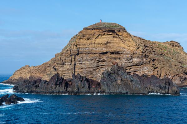 the cliffs at porto moniz