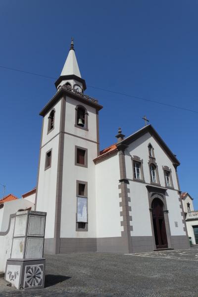 madeira, , church, in, porto, moniz - 28215883
