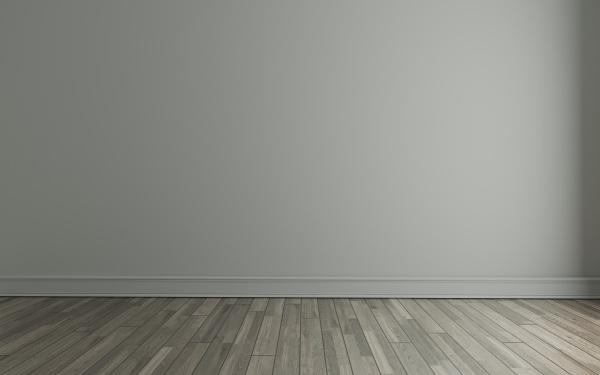 indoor wall and wooden floor under