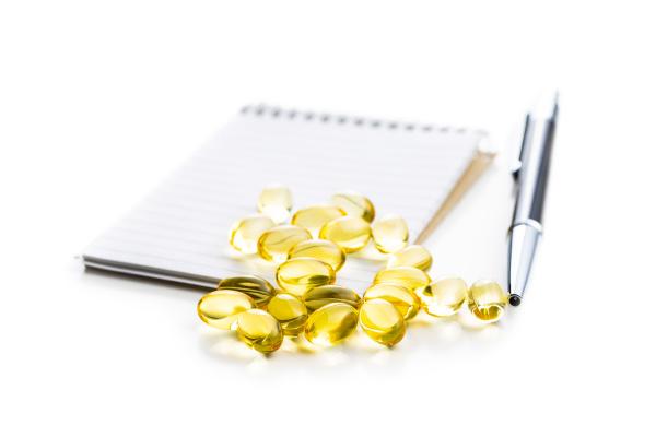 omega 3 pills fish oil supplement