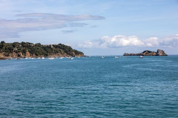 , fishing, boats, and, yachts, moored - 28237981
