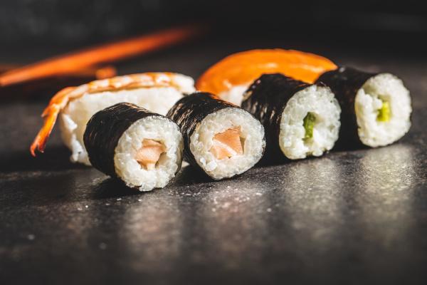 japanese, sushi, food, - 28237822