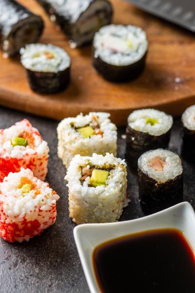 japanese, sushi, food, - 28237826