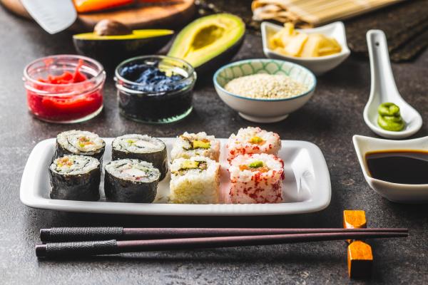 japanese, sushi, food, - 28237959