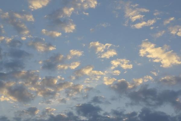 beautiful, evening, sky - 28238234