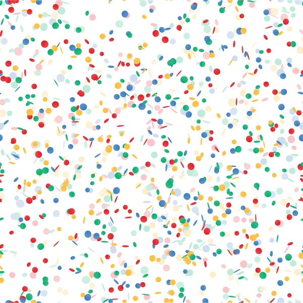 falling, confetti, endless - 28238462