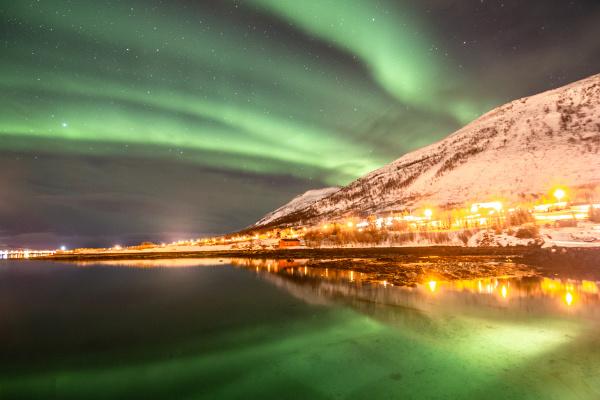 northern, lights, , aurora, borealis - 28238825