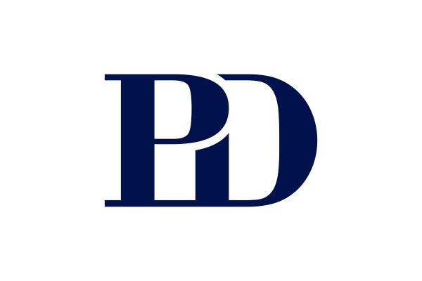 p, d, , pd, initial, letter, logo - 28238177