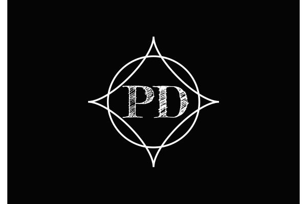 p, d, , pd, initial, letter - 28238105