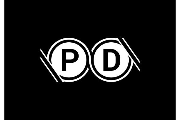 p, d, , pd, initial, letter - 28238333