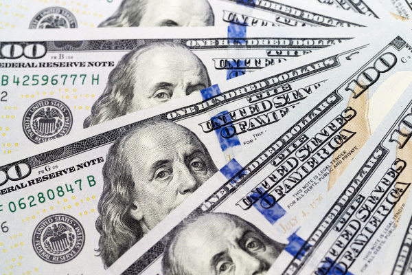 close-up, details, of, american, dollars - 28239769