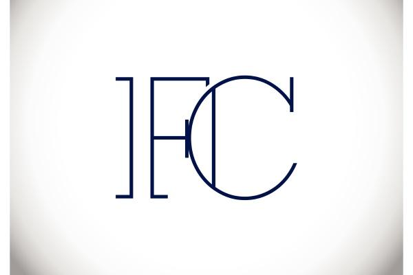 f, c., fc, initial, letter, logo - 28239959